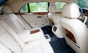 Bentley-wedding rental toronto