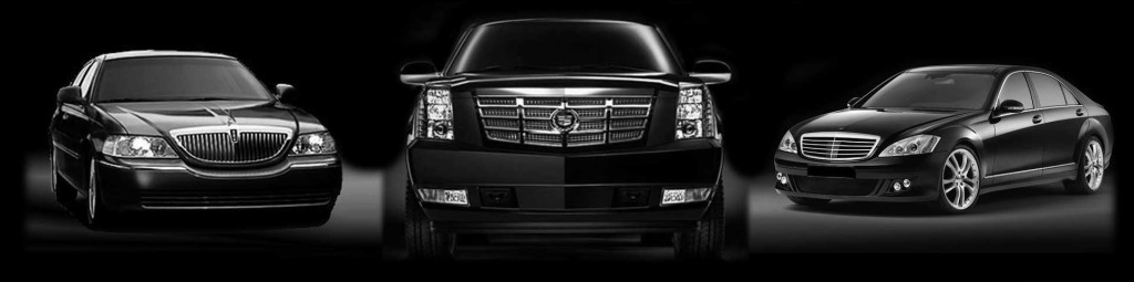 Corporate Limo Rentals