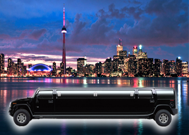 Limos Hummer for Rent in Toronto