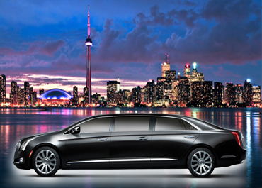 Limo for Rent in Toronto